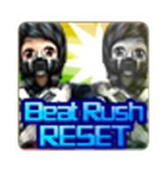BeatRush BattleParty Reset