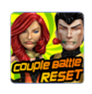 CoupleBattleParty Reset Item