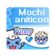 Mochi aniticon