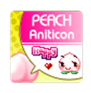 Peach Aniticon