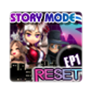 Story Mode EP1 Reset Item